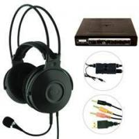 Buy cheap Ps3 game console headphones from wholesalers