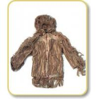 Buy cheap Sniper BDU Ghillie Suit Jacket from wholesalers