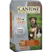 Buy cheap CANIDAE platinum Formulated for Senior & Overweight Dogs food from wholesalers