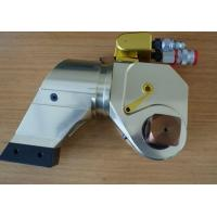Buy cheap JHS square drive hydraulic torque wrench from wholesalers