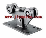 Buy cheap Cantilever Gate Wheel automatic cantilever gate wheel from wholesalers