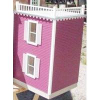 Buy cheap Milled Flat Roof Two story Additon Kit for the Affordable Series from wholesalers
