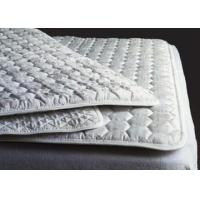Buy cheap Mattress Pads Mega Foam Magnetic 2 Thick California King Mattress Pad from wholesalers