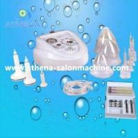 Buy cheap Diamond Dermabrasion & Vacuum Therapy Machine NV-606 product
