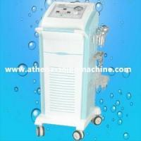 Buy cheap Advanced Science Digital Microdermabrasion System-beauty instrument IB-8000 from wholesalers