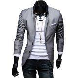 Buy cheap Zeagoo Men's Casual Dress Slim Fit Stylish Suit Blazer Coats Jackets from wholesalers