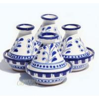 Buy cheap Hand made Mini Ceramic Tagines from wholesalers
