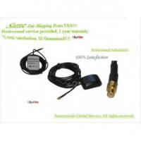 Buy cheap Remote External GPS Antenna for Navman iCN 4460 4470 750 720 650 635 630 620 610 from wholesalers