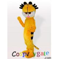 Buy cheap Naughty Garfield Adult Mascot Costume from wholesalers