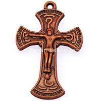Buy cheap Pendants,cross pendants,imitation ceramic from wholesalers