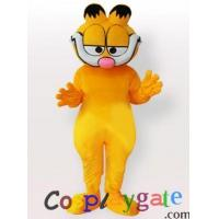 Buy cheap Garfield Adult Mascot Costume from wholesalers