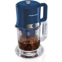 Buy cheap Tea Pots & Water Kettles Iced Coffee Maker - Blue from wholesalers