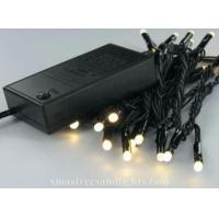 Buy cheap 20L Warm White LED Battery Operated Light from wholesalers