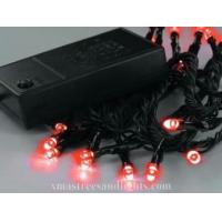 Buy cheap 20L Red LED Battery Operated Light from wholesalers