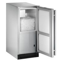 Buy cheap U-Line 15 Inch Outdoor Crescent Ice Maker - Stainless SteelModel:BI2115SOD from wholesalers