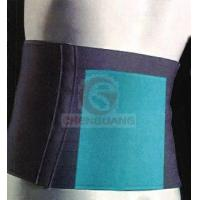 Buy cheap Neoprene Sports Support Neoprene Heat and Cold Compress Waist Back Support from wholesalers