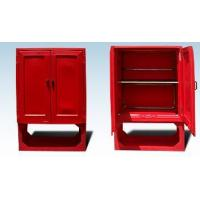 Buy cheap Product ID: RED POLYETHYLENE FIRE HOSE REEL CABINET FCCFHR from wholesalers