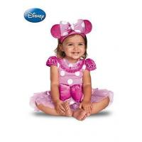 Buy cheap Girls Costumes Infant Toddler Pink Minnie Prestige Costume from wholesalers
