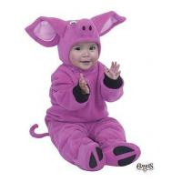 Buy cheap Girls Costumes Little Pig Infant Costume from wholesalers