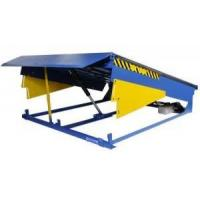 Buy cheap Dock Levelers Pits and Plates from wholesalers