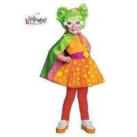 Buy cheap Girls Costumes Deluxe Lalaloopsy Dyna Might Toddler's Costume from wholesalers