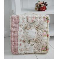 Buy cheap A Floral Box Cushion from wholesalers