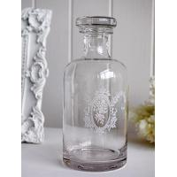 Buy cheap Decorative Glass Bottle from wholesalers