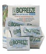 Buy cheap Biofreeze 5 Gram Sample Packs in a Feed Dispenser product
