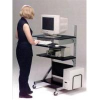 Buy cheap Medical Computer Carts Balt - 42551 - Alekto Stand-up Workstation from wholesalers