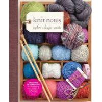 Buy cheap Knitting Supplies Knit Notes Journal from wholesalers