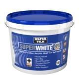 Buy cheap SuperWhite WR Flex: Brilliant White Flexible Wall Tile Adhesive from wholesalers