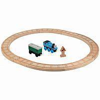 Buy cheap Thomas Train- Oval Train Set from wholesalers