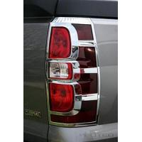 Buy cheap Chrome Trim Accessories Putco Tail Light Covers from wholesalers