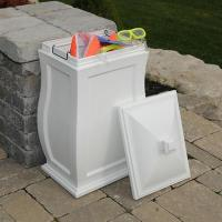 Buy cheap Mansfield Storage Bin from wholesalers