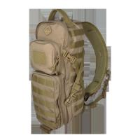 Buy cheap front/back modular sling pack from wholesalers