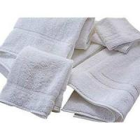 Buy cheap Martex Sovereign Dobby Border Hand Towels 16x27 3Lbs/Dz White 10 Dz Per Case Price Per Dz from wholesalers