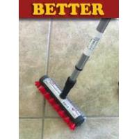 Buy cheap Long Handled Tile/Grout Brush from wholesalers