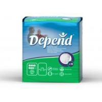 Buy cheap Depend Super Large Pants - Pack of 16 MALE from wholesalers