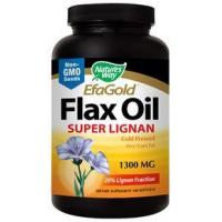 Buy cheap Nature's Way EfaGold Flax Oil Super Lignan from wholesalers