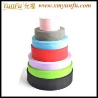 Buy cheap Factory Price Colored Narrow 2 inch cotton webbing from wholesalers