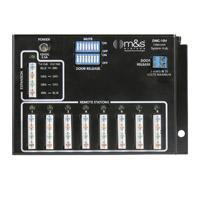 Buy cheap DMC-10H: Structured Wire Intercom Hub from wholesalers