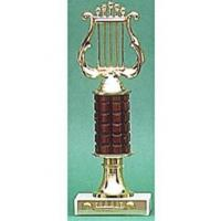 "Buy cheap 10"" Lyre Trophy product"