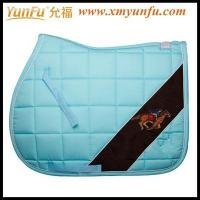 Buy cheap High quality quilted fabric Turnout horse pad from wholesalers