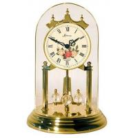 Buy cheap Loricron Floral Dial Chiming Anniversary Clock LC9578-W from wholesalers