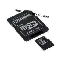 Buy cheap micro sd card with adapter, tf card, memory card with high quality from wholesalers