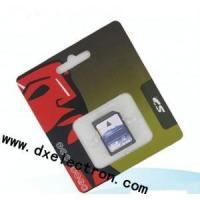 China High speed memory card, SD card on sale