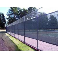 Buy cheap Steel Products Tennis Court Fencing from wholesalers