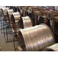 Buy cheap Steel Products Big Coil Galvanized Wire from wholesalers
