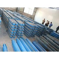 Long Shaft Heavy Weight Drill Pipes