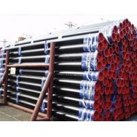 Buy cheap Steel Products Seamless Steel Pipe from wholesalers